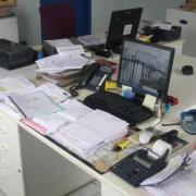 gestion papier