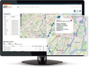 Géolocalisation avec formulaire mobile