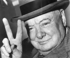 Gestion du changement Winston Churchill